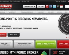 Forex broker 50