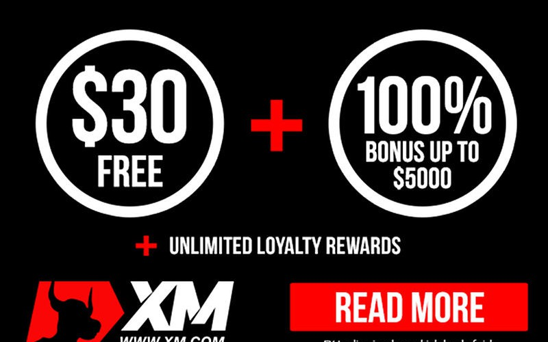 Top bonus forex brokers